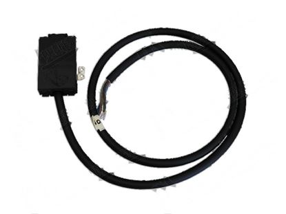 Picture of 6 poles terminal board KADO with cable 5P L=1500 mm for Unox Part# CE1130A, CE1130A0, CE1130A1