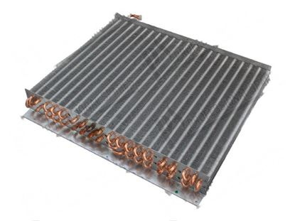 Picture of Air cooled condenser 525x460x75 mm for Scotsman Part# CM19177072