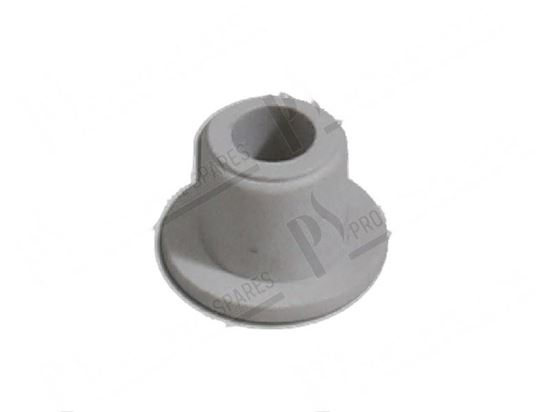 Picture of Bushing  4,5x8/12x8,5 mm for Scotsman Part# CM25110919