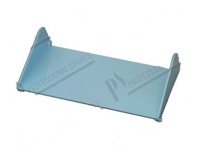 Picture of Deflector 365x210x90 mm for Scotsman Part# CM25260452