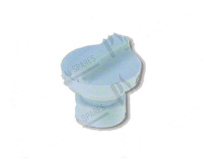 Picture of Drain plug for Scotsman Part# CM25730503