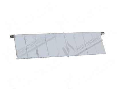 Picture of Curtain 248x70 mm for Scotsman Part# CM81401600