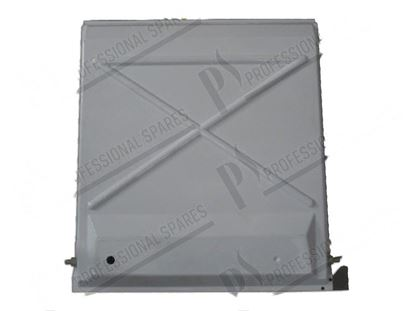 Picture of Deflector 565x495x80 mm for Scotsman Part# CM81453131