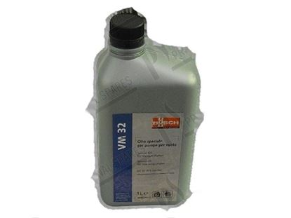 Picture of Oil for vacuum pumps VM 32 - 1L for Minipack Part# GM670021