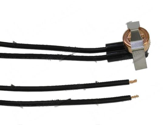 Picture of Bi-metal thermostat for Scotsman Part# IOM904108703