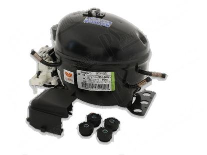 Picture of Compressor EMT 6165GK R404A for Iglu Part# K0000600
