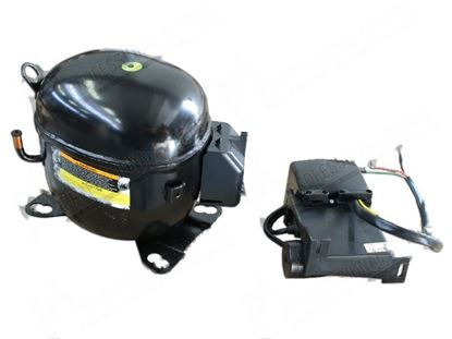 Picture of Compressor NT2180GK R404a for Iglu Part# K0000700