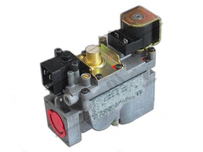 "Picture of Gas valve 822 NOVA  1/2""FF - 230V 50Hz for Modular Part# RRC5350-00"