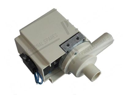 Picture of Drain pump 100W 230V 50Hz for Scotsman Part# Z1ID005